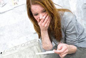 Когда дочь-подросток «внезапно» забеременела. В чем причины ранней беременности и что чувствуют девочки в положении