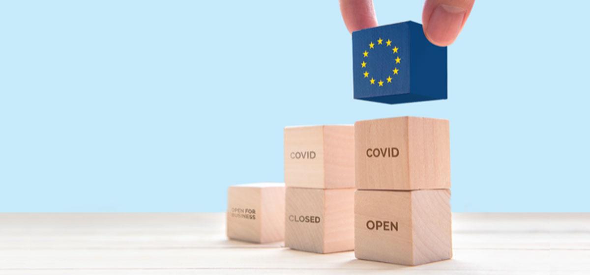 Как получить помощь на восстановление бизнеса после COVID-19?*