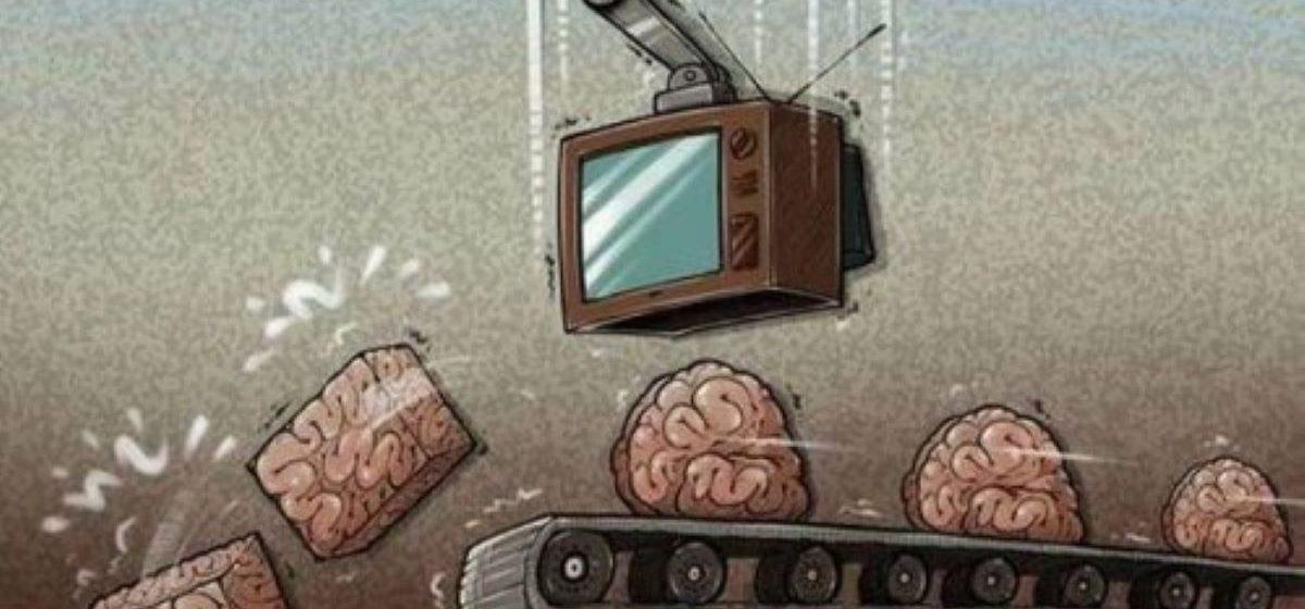 Все оттенки «черной пропаганды»: от «гнилой селедки» до «большой лжи»