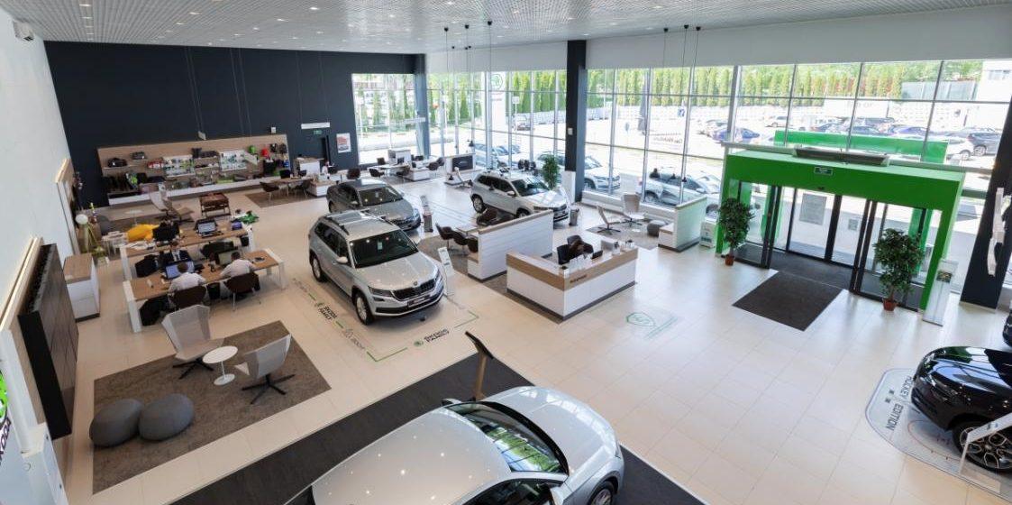 Как часто белорусы покупают новые автомобили и какие машины предпочитают?