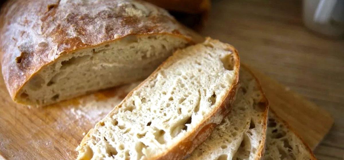 Как приготовить домашний хлеб в духовке. Видео