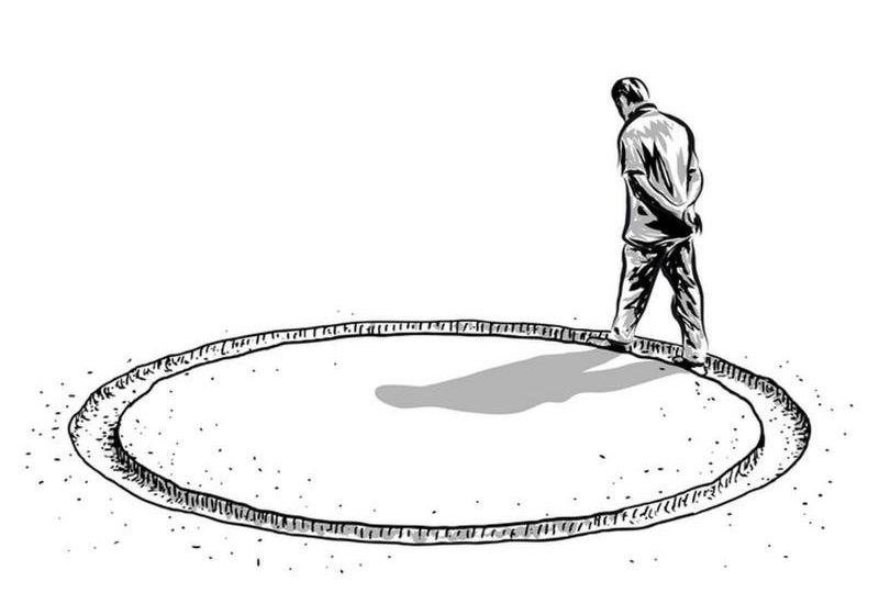 Романчук об экономике страны: «Пожалуйста, замкнутый круг»