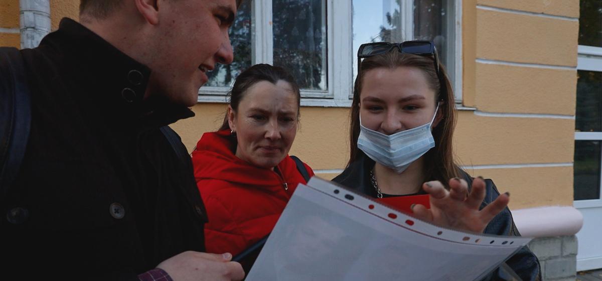 Знают ли жители Барановичей известных белорусских музыкантов?