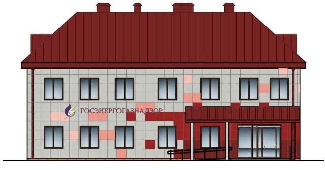 В центре Барановичей появится новое двухэтажное здание. Что там будет?