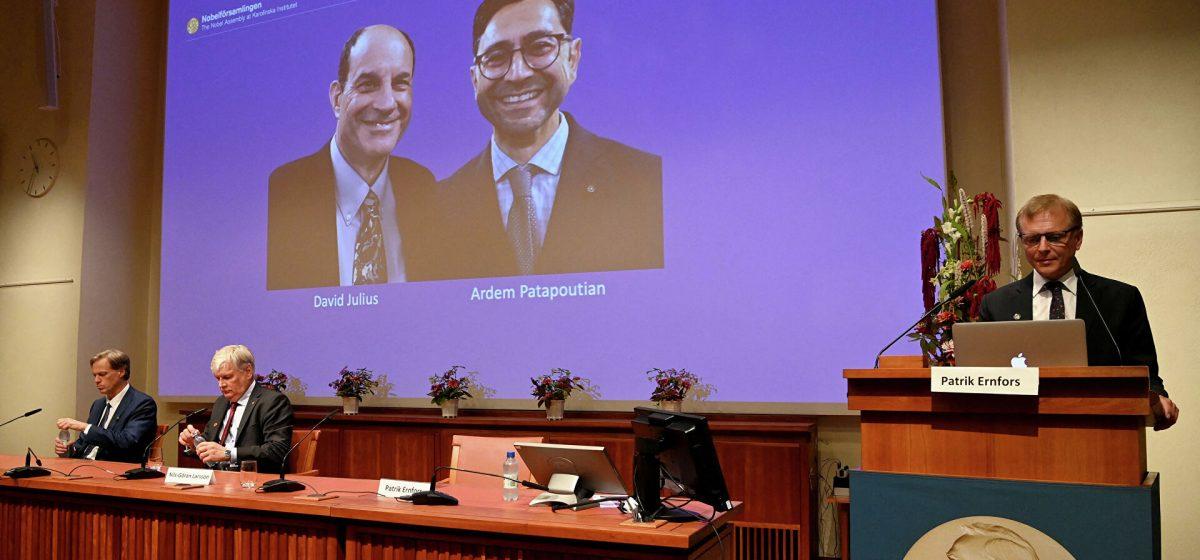 Стали известны имена лауреатов Нобелевской премии по медицине
