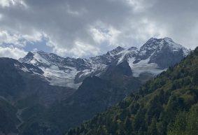 Как супруги из Барановичей съездили на отдых в горы Северной Осетии