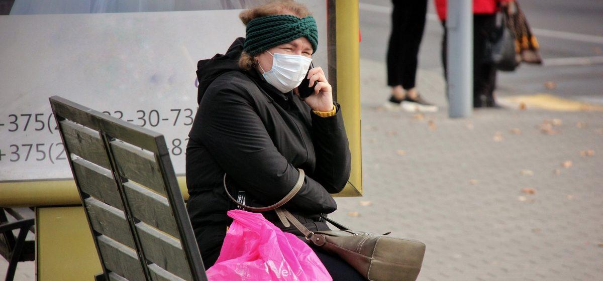 «Без маски я вас не пущу!» Как отреагировали на приказ надеть маски в Барановичах
