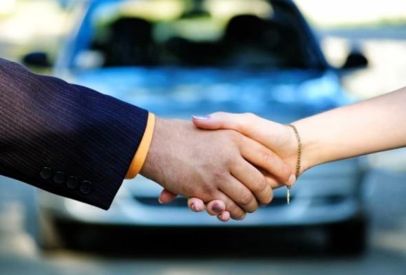 Прокат автомобиля: важные правила