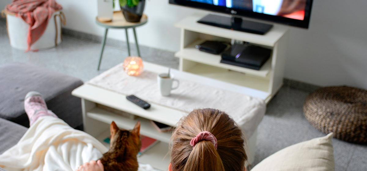 Белорусам предлагают месяц бесплатного просмотра интернет-телевидения