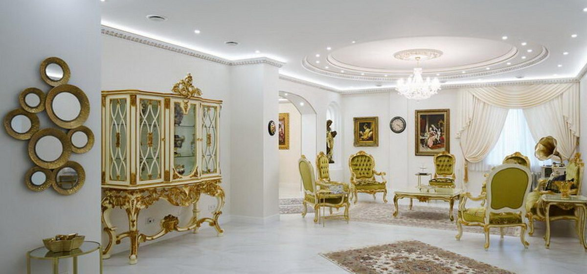 Сколько стоят и как выглядят самые дорогие квартиры, которые продаются в Беларуси и Барановичах