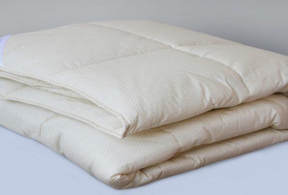 Качественные одеяла для комфортного сна