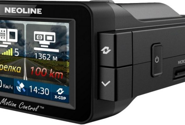 Надежный и качественный видеорегистратор для систем видеонаблюдения