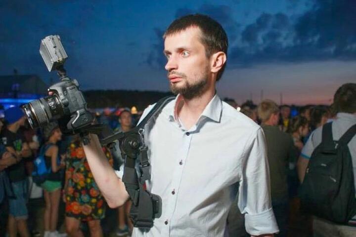 Журналисту «Комсомольской правды в Беларуси» предъявили обвинение