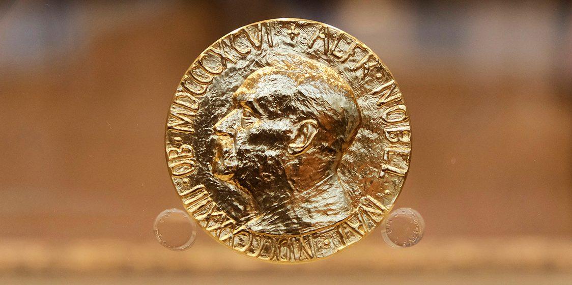 Стали известны лауреаты Нобелевской премии мира-2021