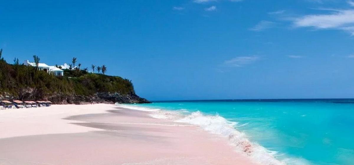 Интересные факты. Какие пляжи являются самыми чистыми на планете