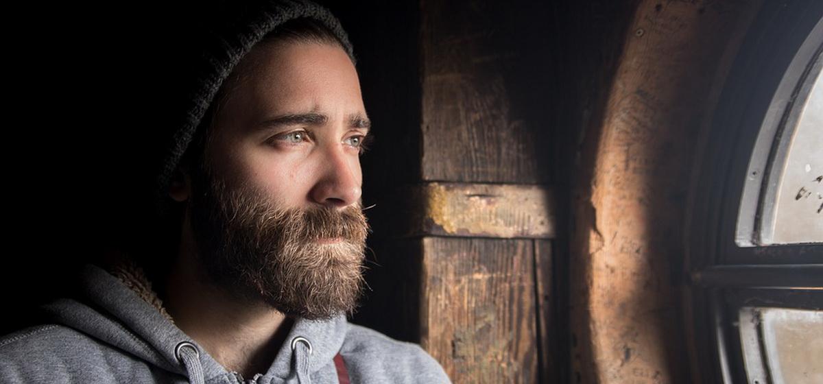 Ученые из Швеции заявили, что в мужской бороде микробов больше, чем в собачьей шерсти