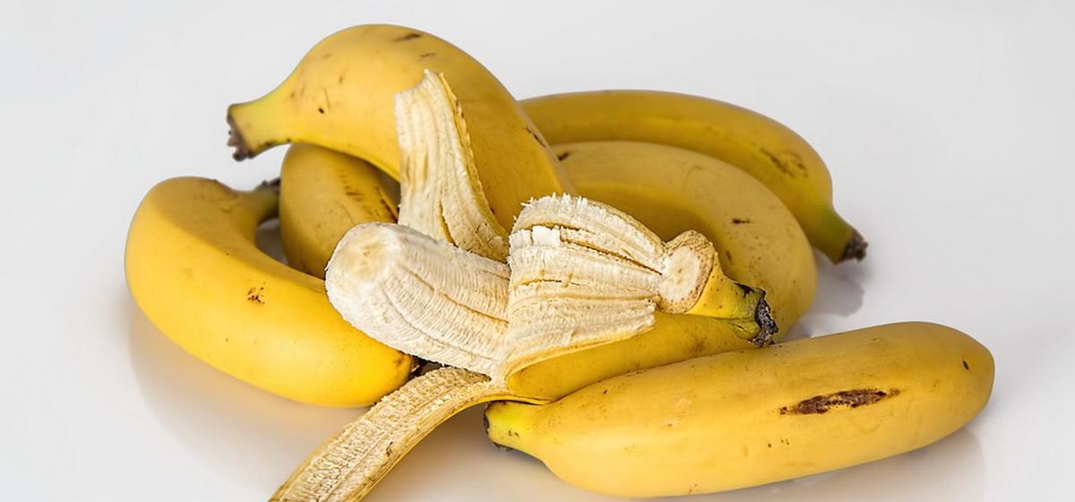 Интересные факты. 12 удивительных фактов о бананах