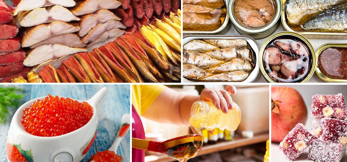 Ярмарка в шатрах 2021 – 10-дневный рыбный праздник в Барановичах*