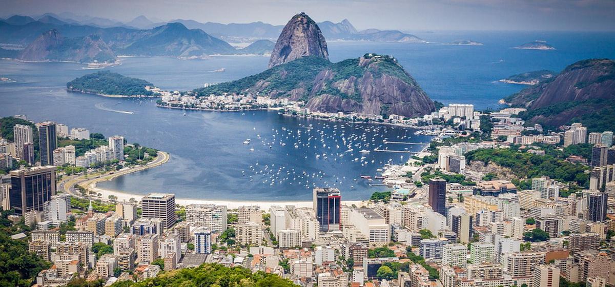 Интересные факты. Что обязательно стоит узнать о Бразилии