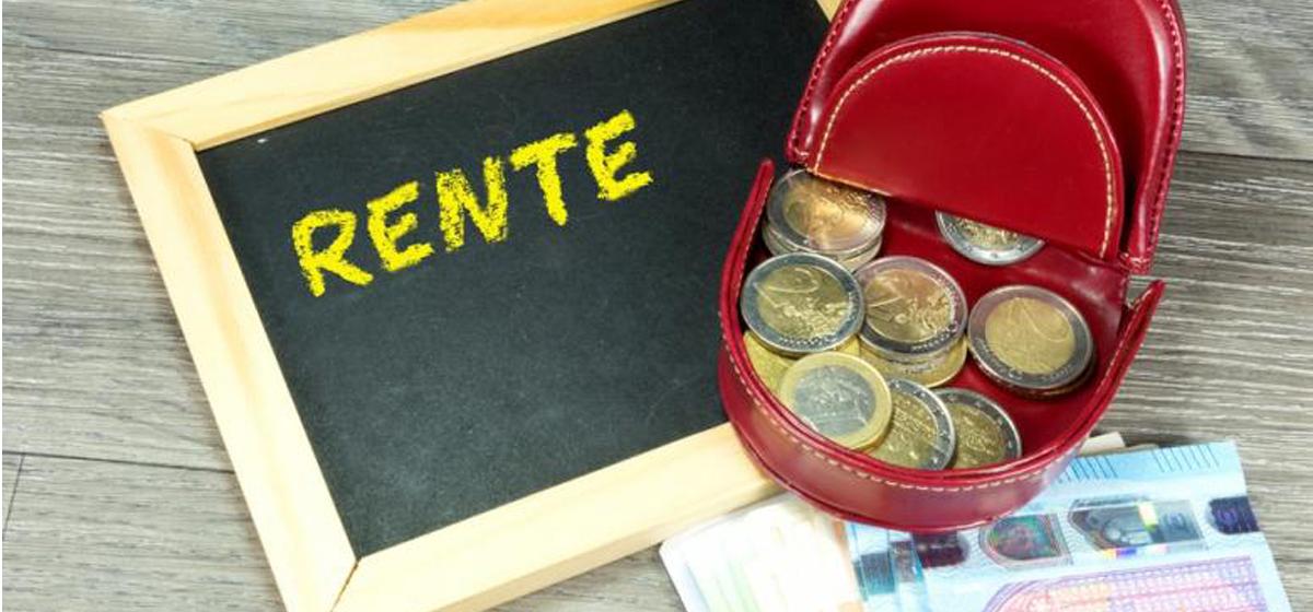 Пенсия в Германии: депутаты требуют доплачивать «инфляционный бонус»*