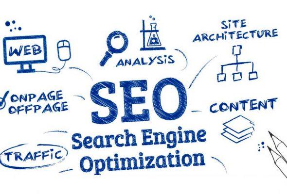 Что включает в себя оптимизация сайта?