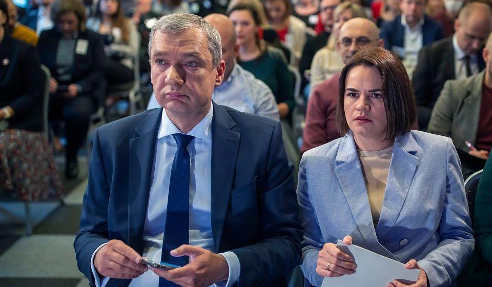 На Тихановскую и Латушко завели еще одно уголовное дело