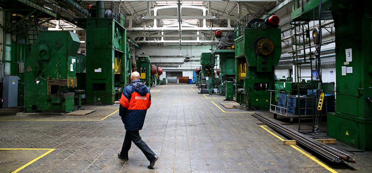 Минус два завода. Как изменилось количество занятых в экономике Барановичей за последний год