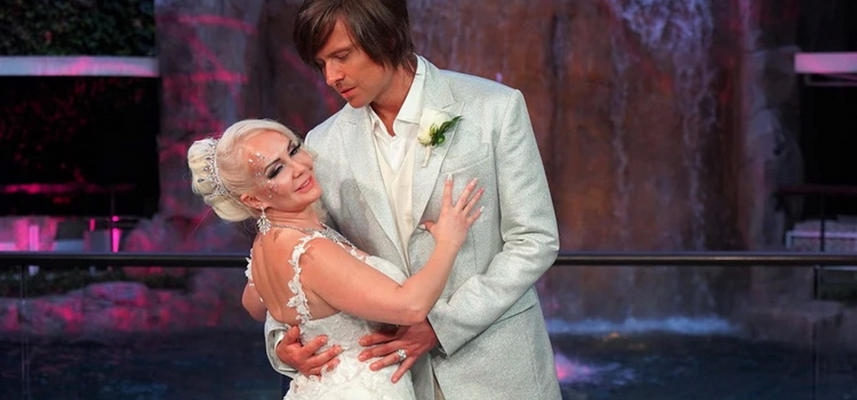 Прохор Шаляпин признался, что на самом деле подвигло его на свадьбу с миллионершей