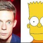 Рисунок профиля (Bart)
